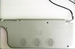 7 inch sun visor DVD player sunvisor left right side USB SD movie player black grey beige factory promotion TM-6686 7010 20
