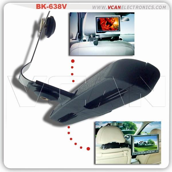 BK-638V Universal Headrest mounting Bracket 8