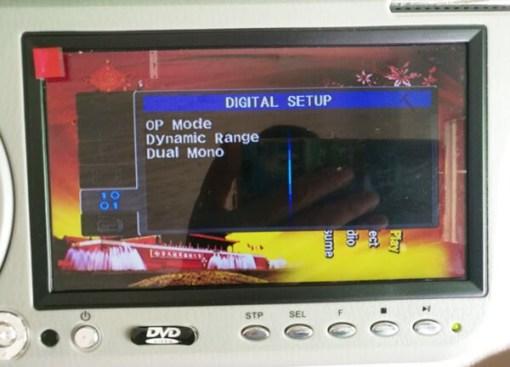 7 inch sun visor DVD player sunvisor left right side USB SD movie player black grey beige factory promotion TM-6686 7010 4