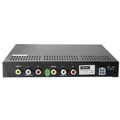 Car half din dvd player USB reader Auto mobile 1/2 din DVD-600 4