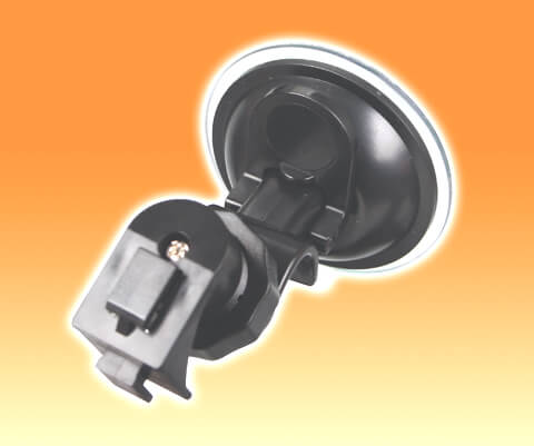Monitor Mount bracket for GPS Navigation Phone Holder Handlebar 30