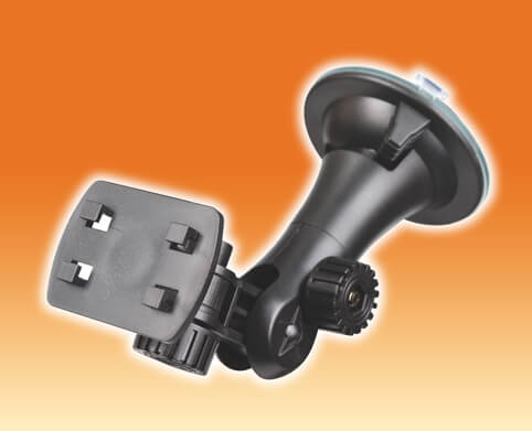 Monitor Mount bracket for GPS Navigation Phone Holder Handlebar 51