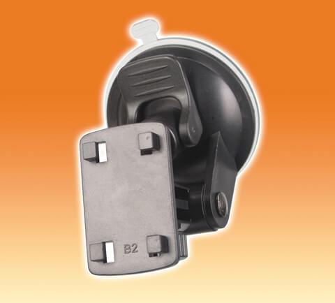 Monitor Mount bracket for GPS Navigation Phone Holder Handlebar 55