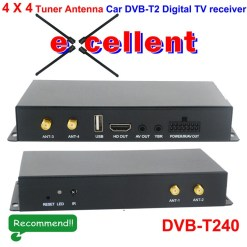 digital tv tuner for car 2
