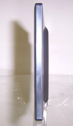 "7"" Car slim design Digital stand LCD Monitor 7"