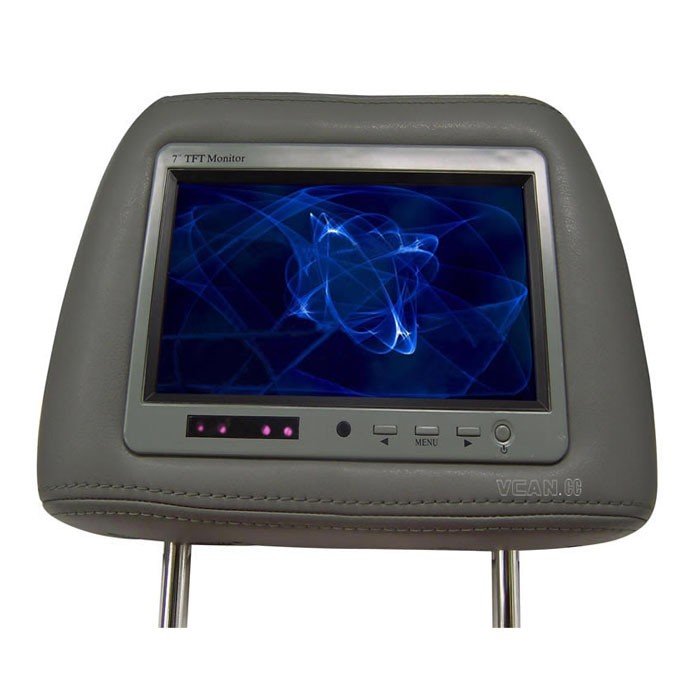10.4 inch new panel VGA TFT touchscreen laptop monitor with speaker amplifier TM-1040 14
