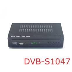 HD MPEG4 DVB-S2 Digital Satellite TV Receiver 13