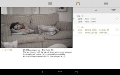 WIFI-TV300 Digital Receiver 1