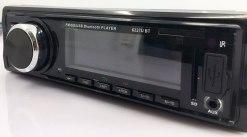 Fixed Panel Car MP3 USB SD FM Bluetooth MP3-6227 14