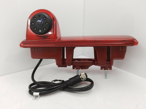 Waterproof CCD CAMERA for OPEL VIVARO with audio night vision IR led VCAN1337 1