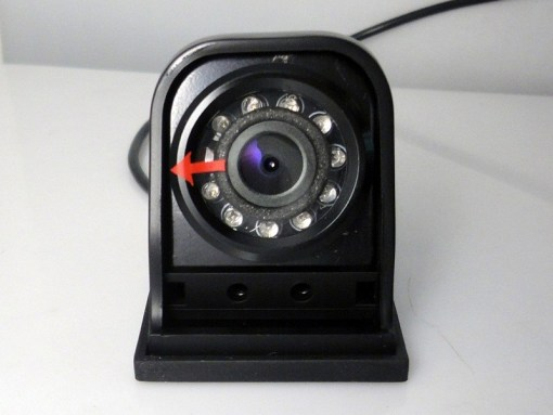 """1/3"""" Sony SuperHAD Infrared night vision CCD Ip67 Waterproof function VCAN1403 1"""