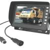 "5.6"" digital LCD monitor VCAN1419 3"