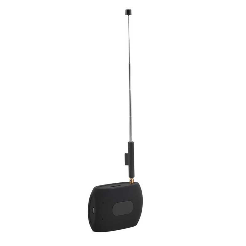 WiFi-TV1W digital TV wifi receiver dvb-t isdb-t for smartphone no need internet 28