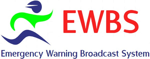 EWBS Emergency Warning Broadcast System 2