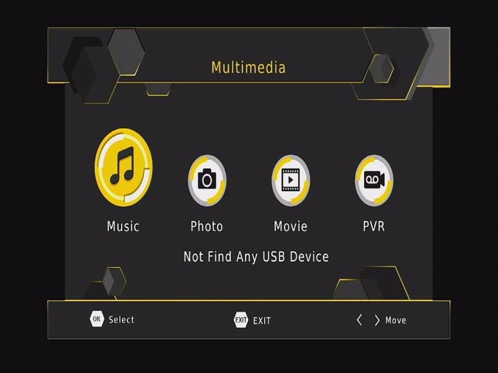 DVB-T265 USB Multimedia