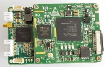 COFDM Wireless SDI Video Transmitter Encryption 905t 7