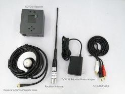 cheapest cofdm wireless video transmitter