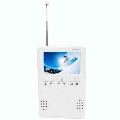 one seg tv am fm radio 3 inch