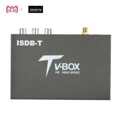 isdb-t 7