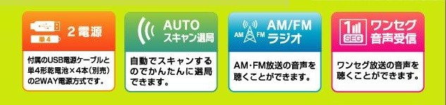 1.8 inch Pocket TV radio 3