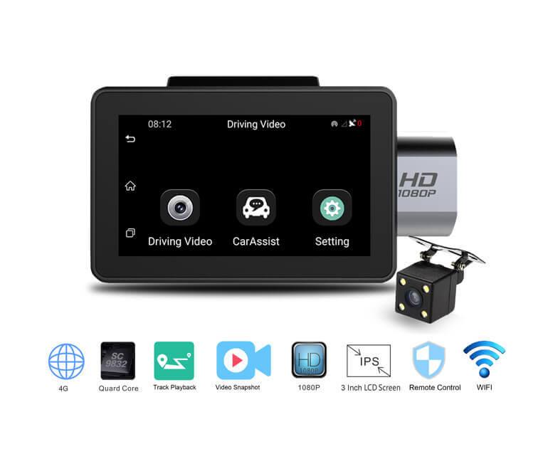 android dash camera 160801