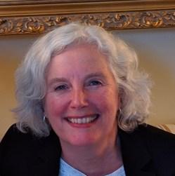 Photo of Valerie Bock