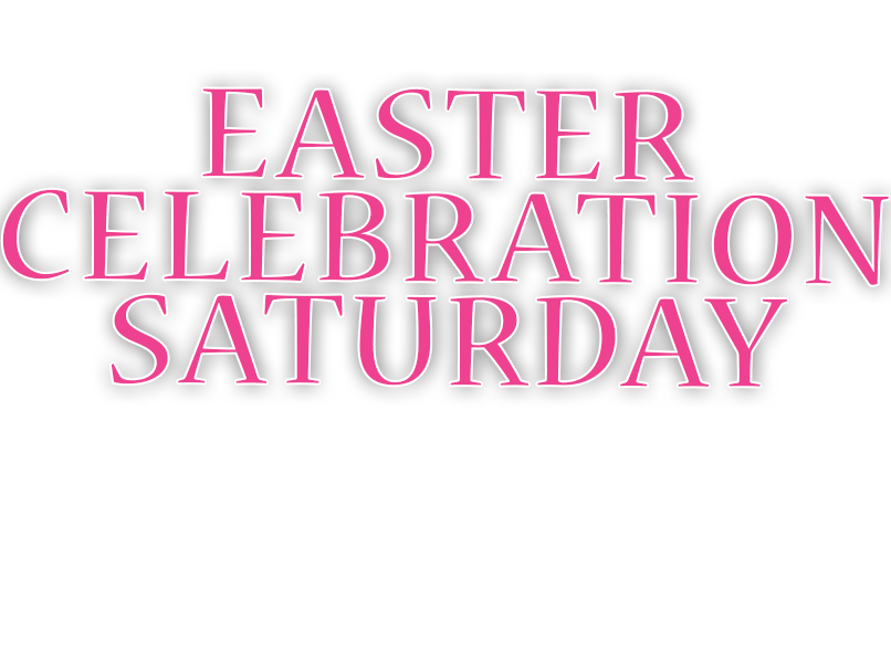 Banner-EasterCelebration-Text