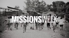 Missions Week 2016