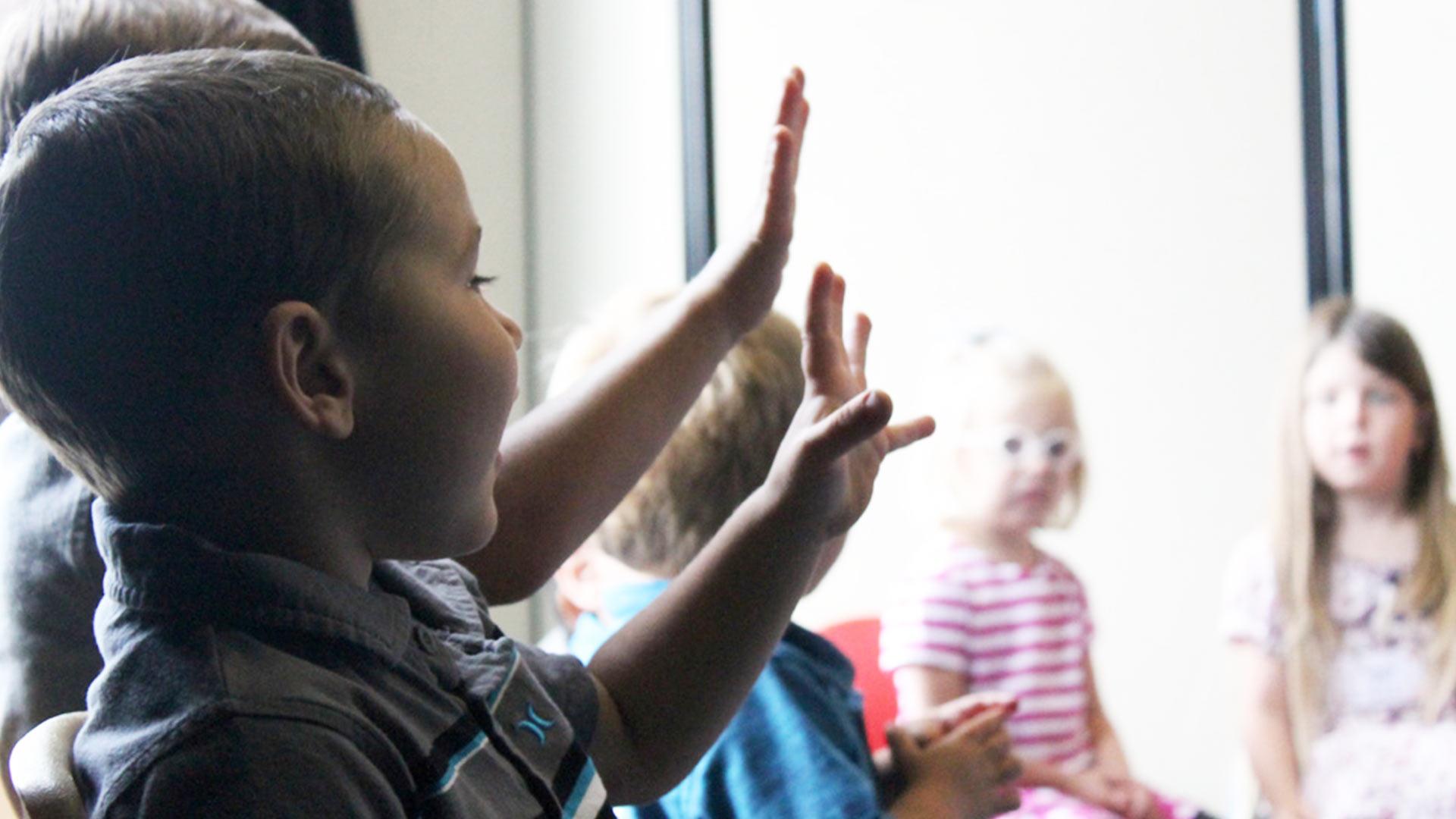 PreSchool and Nursery