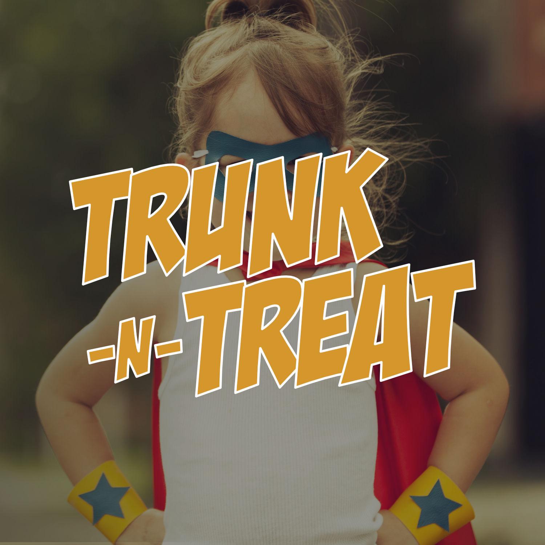Trunk-N-Treat