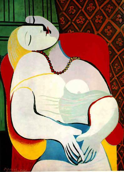 Bi kịch của những 'nàng thơ' yêu danh họa Picasso