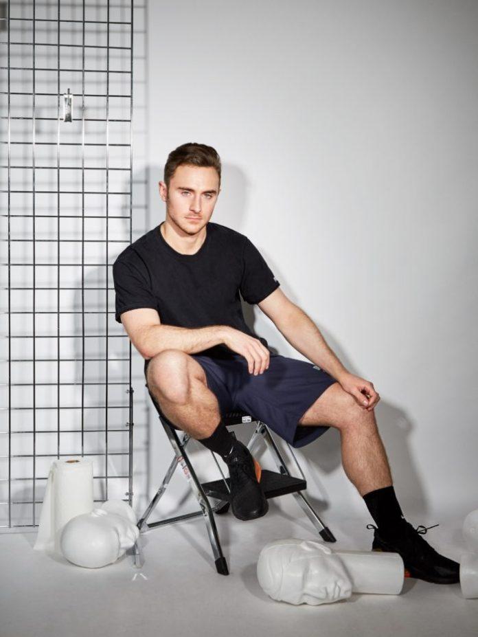 Nhà tạo mẫu, stylist David Casavant. Ảnh: