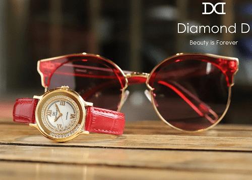 Đồng hồ, kính mắt Đăng Quang khai trương showroom tại VinCom Skylake - 2