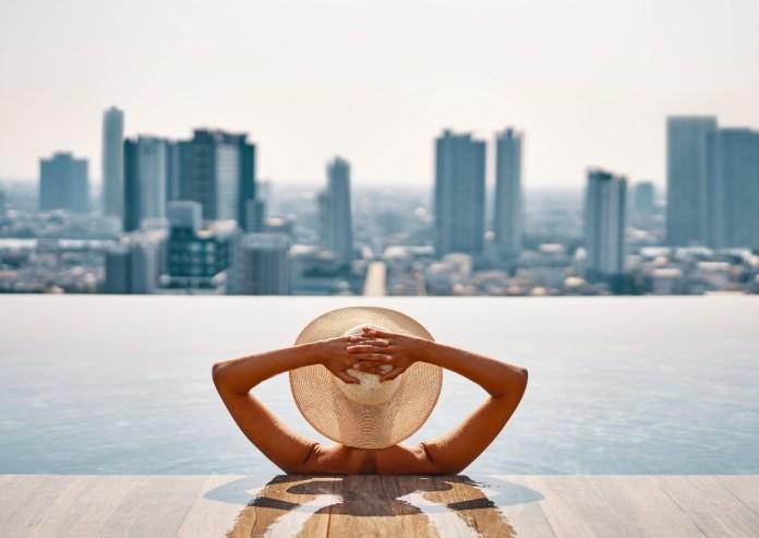 The Grand Manhattan mang đến cuộc sống tiện nghi chuẩn quốc tế giữa trung tâm Sài Gòn. Ảnh: Novaland.