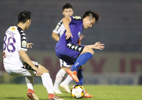 HLV Chu Đình Nghiêm: 'CLB Hà Nội không có duyên với Cup Quốc gia'