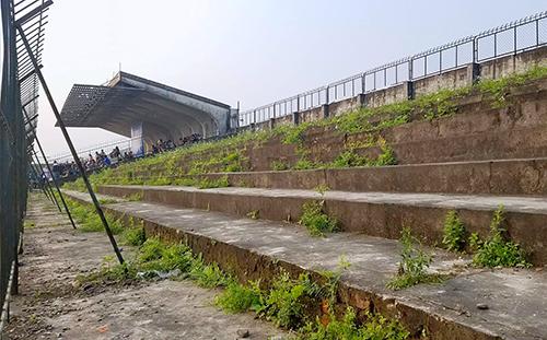 Đội B của CLB Hà Nội có thể di cư vào Hà Tĩnh