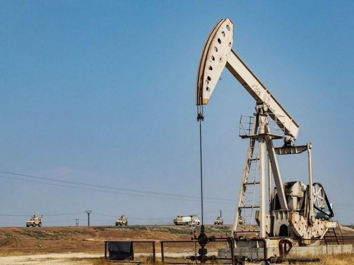 Lý do Mỹ quyết bám trụ mỏ dầu Syria - VnExpress