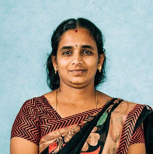 Jayanthy Shivraj