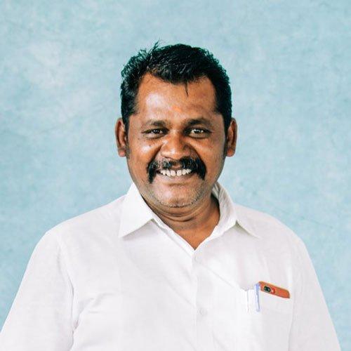 Jayaram RG