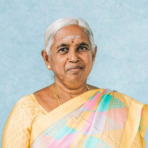 Meenatchi A