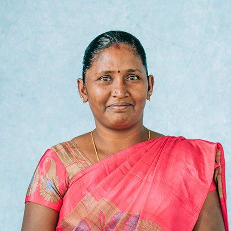 Shanthi Prabhu