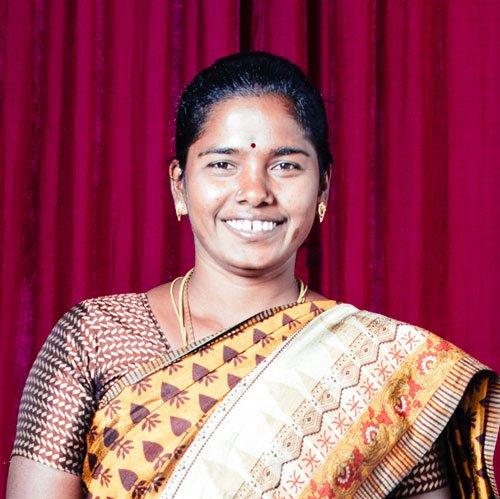 Sumathy Shanmugaraja