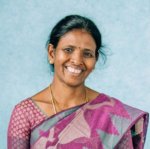 Tresa Nagamanickam