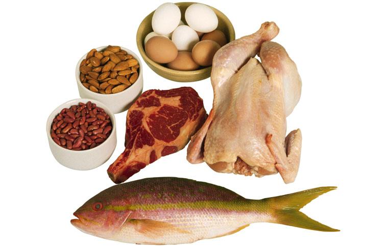 Что дает протеин