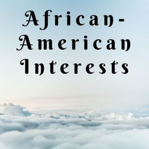 African-American Interest