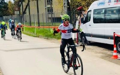 Actu du week-end : Roméo Silian deux fois sur le podium !