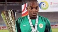 Вратарь сборной Кюрасао по футболу умер перед матчем против Гаити