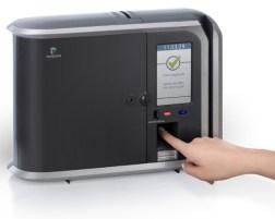 Relógio Ponto Biométrico- Proximidade