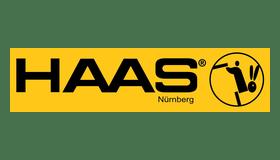Haas Logo Flipbox