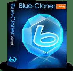 Blue Cloner Crack